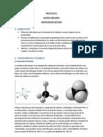 PRACTICA N3y n5 Quimica Organica