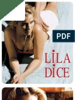 Lila Dice PressBook
