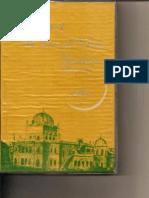 The History Of Dar-ul Ulem Deoband 1980 Volume1