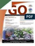 Longmont Senior Services GO Catalog, Fall 2013