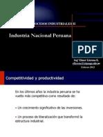 Industria Peruana