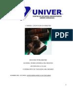 Trabajo Pa Entregar Derecho Procesal