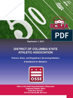 DCSAA Handbook 8-6-13