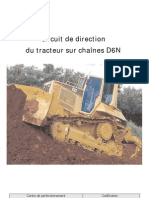 280S - Le Circuit de Direction Des D6N