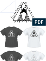 Spontaneous Evolution Design Prints