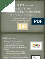 Java Finanzas