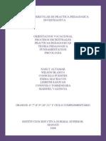 DISEÑO AREA DE PEDAGOGICAS2