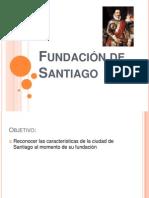 Fundación de Santiago