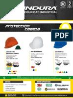 seguridad industrial indura perú