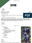 Shockwave (WFC) - Transformers Wiki