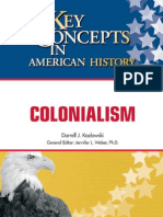 Conceptos Claves en La Historia de Norteamerica - Material Adicional