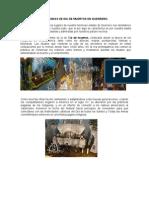 Ofrendas de Muerto en Guerrero