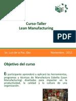 curso-taller lean manuf1