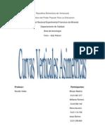 Trabajo de Curvas Asimetricas