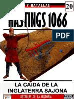 020.HASTINGS. 1066