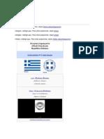 La Historia y Vida de Grecia