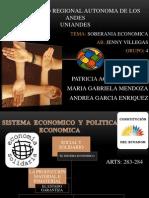 Universidad Regional Autonoma de Los Andes.pptx Constitucion