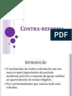 Contra Reforma