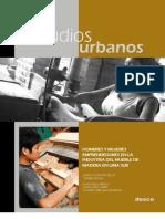 Industria Del Mueble de Madera en Lima Sur