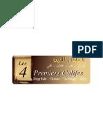 Les 4 Premiers Califes
