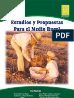 Estudios y Propuestas Para El Medio Rural TomoVII