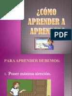 CÓMO APRENDER A.pptx con dibujos