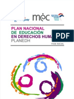 Plan Nac de Educacion FINAL
