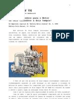 09 Motor Dkw v6