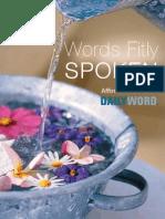 WordsFitlySpoken_Scbd