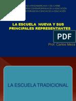 escuelanuevaysusrepresentantes-111129220140-phpapp02