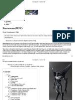 Starscream (WFC) - Transformers Wiki