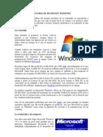 Historia+de+Microsoft+Windows