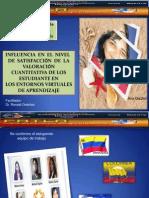 Sistematizacion de La Experiencia Del Trabajo de Investigacion SEMANA 4