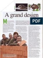 Kent Messenger Focus Article May 2008