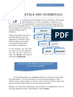 Qtr 1 Module 5 Metals & Nonmetals