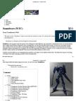 Soundwave (WFC) - Transformers Wiki