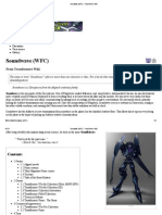 Soundwave (WFC) - Transformers Wiki