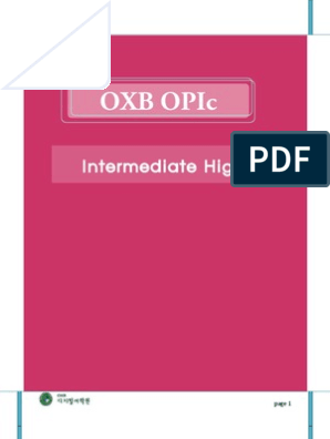 Opic Book (Ih-80q) | Dentist