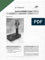 Manual Thomson 3bscientific