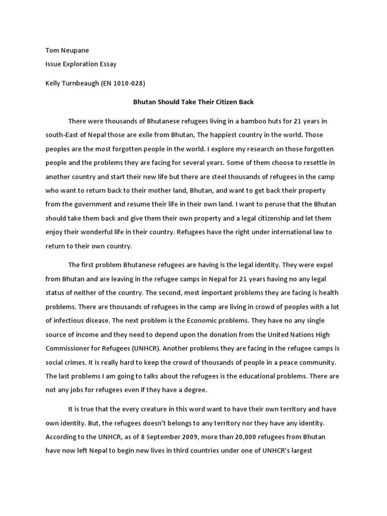 Refugee Essay The Happiest Refugee Animal Care Worker Cover Letter  1519234274?vu003d1 Refugee