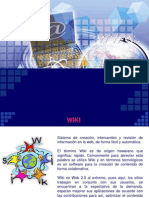 WIKIS 2003.ppt