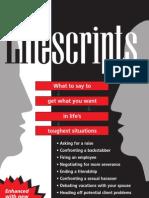 Lifescripts