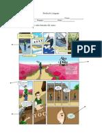 Evaluación de Lenguaje y Comunicación.doc