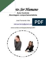 Projetoserhumano.auto Controle