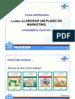 Oficina Plano de Marketing