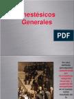 6 2013 Anestesia General