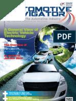 Automotive Navigator Magazine Issue Dec 12 - Jan 13