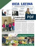 Crónica Latina Nº 10