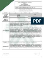 Estructura curricular Comercialización de Alimentos (2)