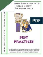 LADCP Best Practices